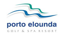 Porto Elounda Golf & Spa resort NEW LOGO 2012